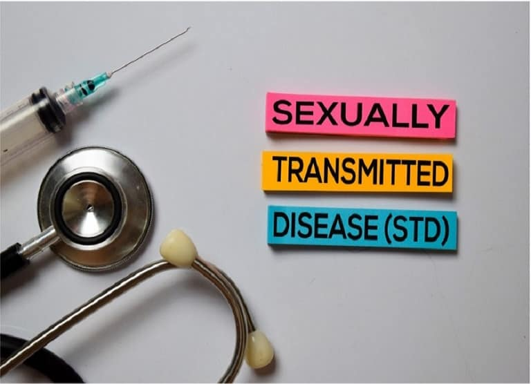 Few Common STIs Both Men and Women Should Stay Aware about